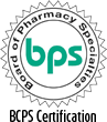 Board Certified Pharmacotherapy Specialist